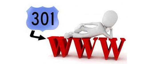 URL标准化设置